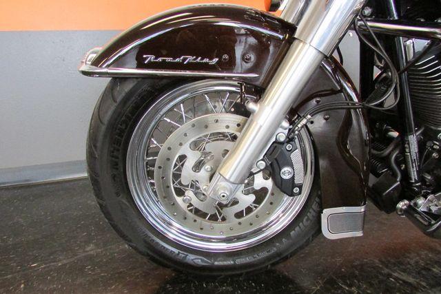 2011 Harley-Davidson Road King® Classic Arlington, Texas 48