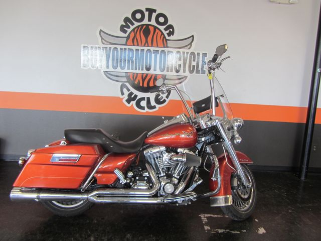 2011 Harley-Davidson Road King® Base