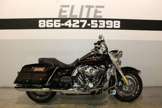 2011 Harley Davidson Road King in Boynton Beach, FL 33426