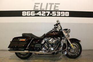 2011 Harley Davidson Road King in Boynton Beach, FL 33426