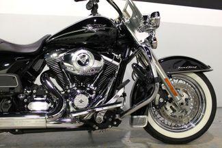 2011 Harley Davidson Road King Classic FLHRC Boynton Beach, FL 30