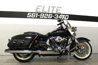 2011 Harley Davidson Road King Classic FLHRC Boynton Beach, FL 32