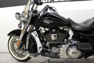 2011 Harley Davidson Road King Classic FLHRC Boynton Beach, FL 40