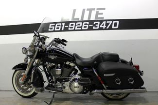 2011 Harley Davidson Road King Classic FLHRC Boynton Beach, FL 42