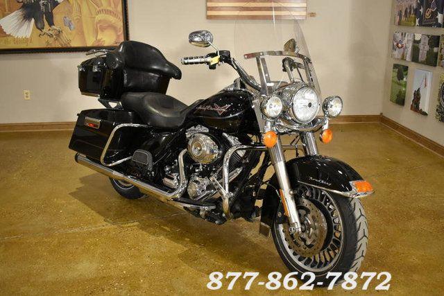 2011 Harley-Davidson ROAD KING FLHR ROAD KING FLHR