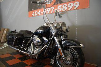 2011 Harley-Davidson Road King® Base Jackson, Georgia 1
