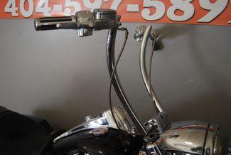 2011 Harley-Davidson Road King® Base Jackson, Georgia 12