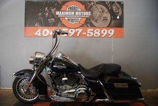 2011 Harley-Davidson Road King® Base Jackson, Georgia 14