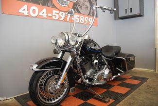 2011 Harley-Davidson Road King® Base Jackson, Georgia 15
