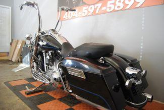 2011 Harley-Davidson Road King® Base Jackson, Georgia 16