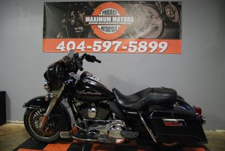 2011 Harley-Davidson Road King® Base Jackson, Georgia 11