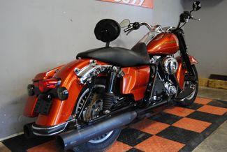 2011 Harley-Davidson Road King FLHR Jackson, Georgia 1