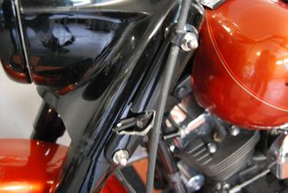 2011 Harley-Davidson Road King FLHR Jackson, Georgia 18
