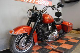 2011 Harley-Davidson Road King FLHR Jackson, Georgia 8