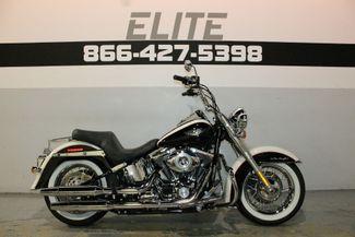 2011 Harley Davidson Softail Deluxe in Boynton Beach, FL 33426