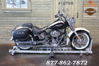 2011 Harley-Davidson SOFTAIL DELUXE FLSTN DELUXE FLSTN in Chicago, Illinois 60555