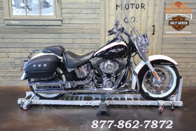 2011 Harley-Davidson SOFTAIL DELUXE FLSTN DELUXE FLSTN