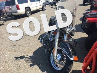 2011 Harley-Davidson Softail® Heritage Softail® Classic - John Gibson Auto Sales Hot Springs in Hot Springs Arkansas