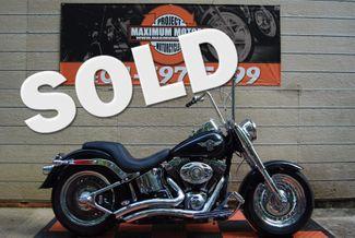 2011 Harley-Davidson Softail® Fat Boy® Jackson, Georgia
