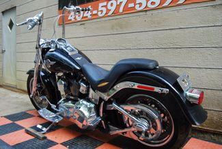 2011 Harley-Davidson Softail® Fat Boy® Jackson, Georgia 10