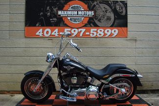 2011 Harley-Davidson Softail® Fat Boy® Jackson, Georgia 8