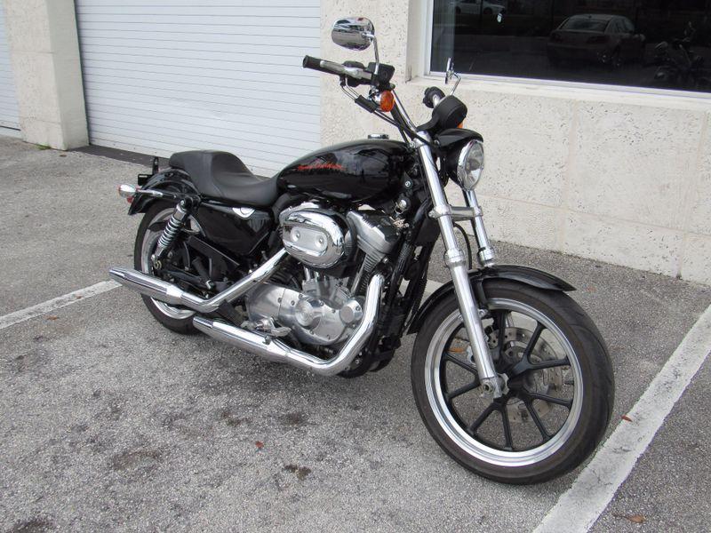 2011 Harley Davidson Sportster 883 SuperLow   city Florida  Top Gear Inc  in Dania Beach, Florida