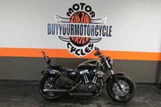 2011 Harley-Davidson Sportster® Forty-Eight™ Arlington, Texas