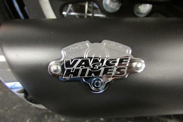 2011 Harley-Davidson Sportster® Forty-Eight™ Arlington, Texas 16