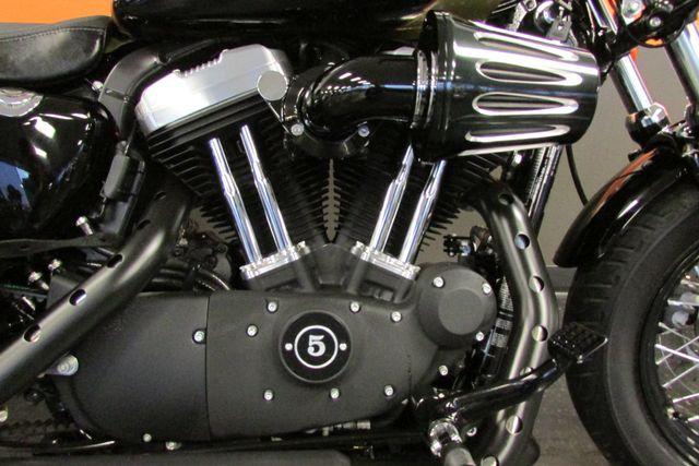 2011 Harley-Davidson Sportster® Forty-Eight™ Arlington, Texas 21