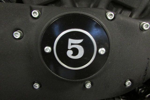 2011 Harley-Davidson Sportster® Forty-Eight™ Arlington, Texas 22