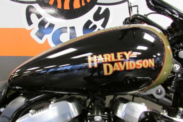 2011 Harley-Davidson Sportster® Forty-Eight™ Arlington, Texas 23