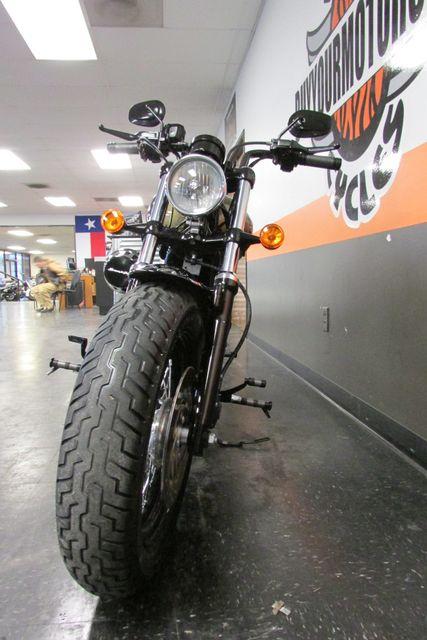 2011 Harley-Davidson Sportster® Forty-Eight™ Arlington, Texas 3