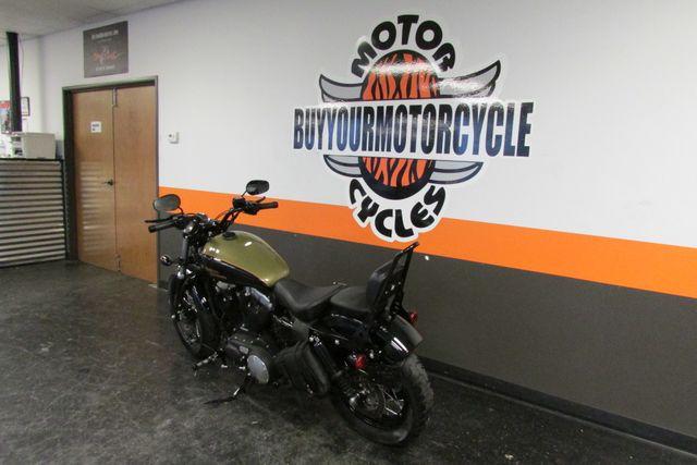 2011 Harley-Davidson Sportster® Forty-Eight™ Arlington, Texas 39