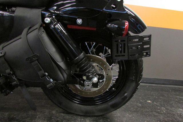 2011 Harley-Davidson Sportster® Forty-Eight™ Arlington, Texas 40
