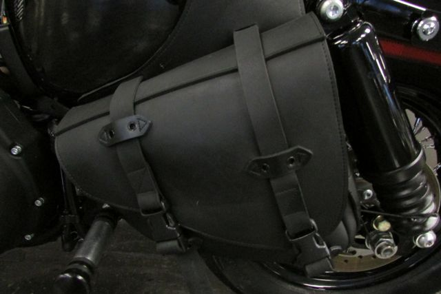 2011 Harley-Davidson Sportster® Forty-Eight™ Arlington, Texas 41