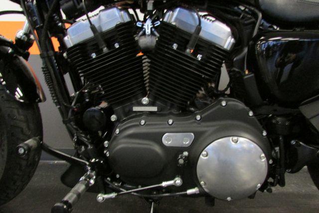 2011 Harley-Davidson Sportster® Forty-Eight™ Arlington, Texas 44