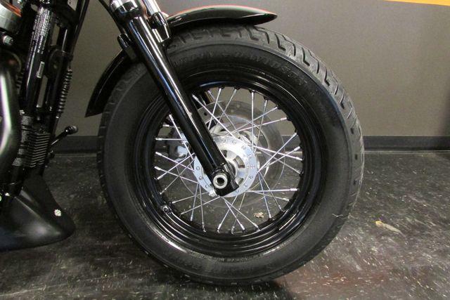 2011 Harley-Davidson Sportster® Forty-Eight™ Arlington, Texas 10