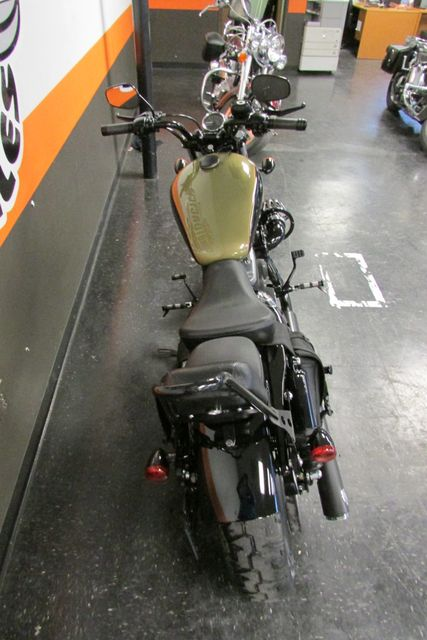 2011 Harley-Davidson Sportster® Forty-Eight™ Arlington, Texas 13