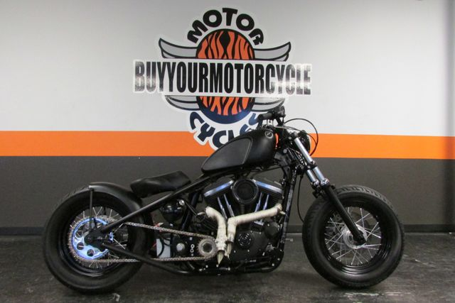 2011 Harley-Davidson Sportster® Forty-Eight™ in Arlington, Texas , Texas 76010