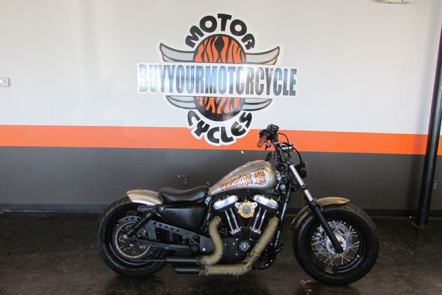 2011 Harley-Davidson Sportster® Forty-Eight™