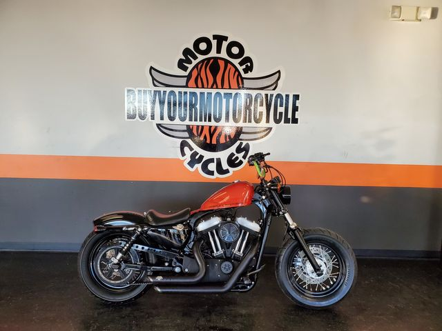 2011 Harley-Davidson Sportster® Forty-Eight™ in Arlington, Texas 76010