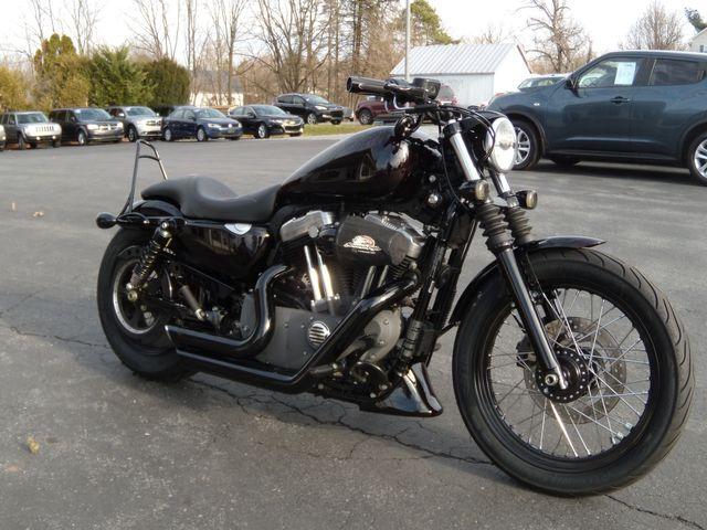 2011 Harley-Davidson Sportster® 1200 Nightster® in Ephrata, PA 17522