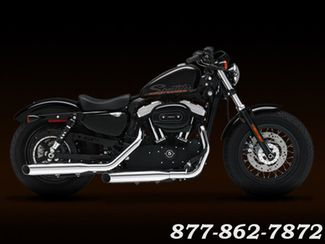 2011 Harley-Davidson SPORTSTER FORTY-EIGHT XL1200X 48 FORTY-EIGHT XL1200X in Chicago Illinois, 60555