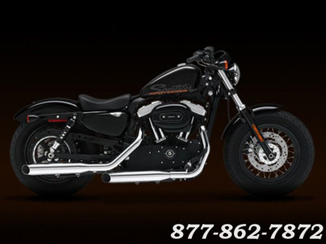 2011 Harley-Davidson SPORTSTER FORTY-EIGHT XL1200X 48 FORTY-EIGHT XL1200X