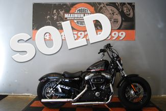 2011 Harley-Davidson Sportster® Forty-Eight™ Jackson, Georgia