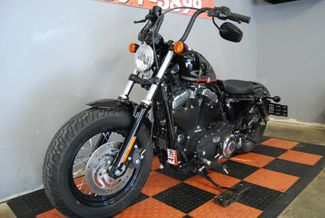 2011 Harley-Davidson Sportster® Forty-Eight™ Jackson, Georgia 10