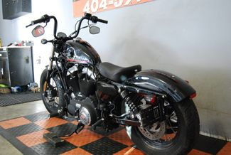 2011 Harley-Davidson Sportster® Forty-Eight™ Jackson, Georgia 11