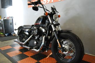 2011 Harley-Davidson Sportster® Forty-Eight™ Jackson, Georgia 2