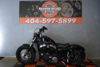 2011 Harley-Davidson Sportster® Forty-Eight™ Jackson, Georgia 9