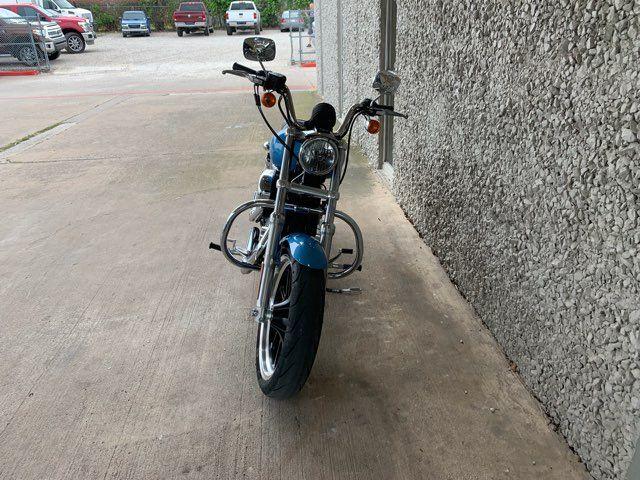 2011 Harley-Davidson Sportster® 883 SuperLow in McKinney, TX 75070